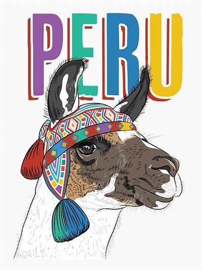 Alpaca Clipart Peruvian Llama Peru Webstockreview Unisex