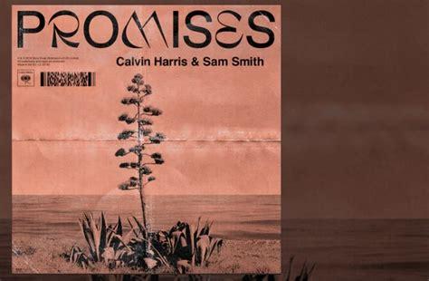 Cavin Harris Und Sam Smith Machen Gemeinsame Sache
