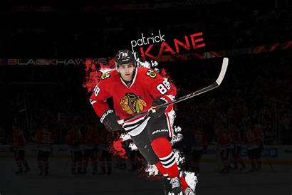 Blackhawks Chicago Kane Patrick Nhl Hockey Wallpapers