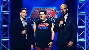 Watch American Ninja Warrior From Saturday Night Live ...