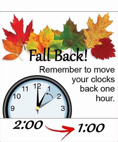 Clocks November Daylight Savings Change Fall Reminder