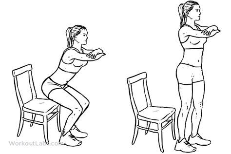 17 chair exercise for seniors handout wheelchair