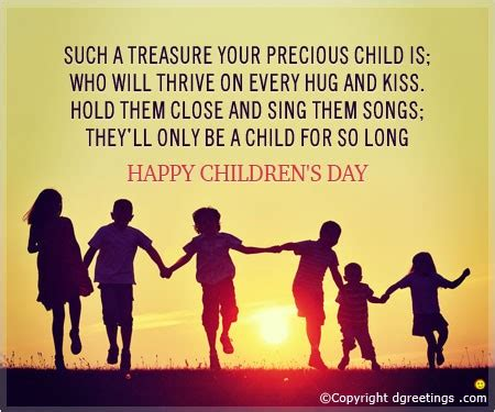 happy childrens day    quotes unique messages wishes    shared