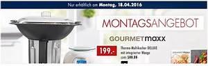Karstadt Werbung Aktuell : gourmetmaxx k chenmaschine bei netto ab ~ Orissabook.com Haus und Dekorationen
