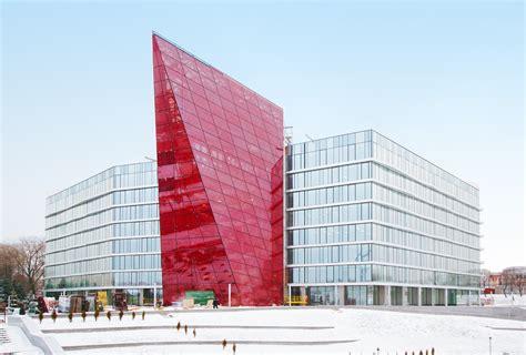 Belarusian Potash Company Headquarters | Architect Magazine