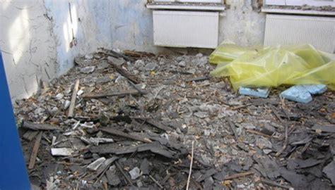 asbestos removal laws  pennsylvania bizfluent