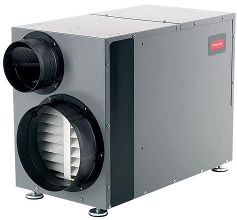 Whole House Dehumidifier  Truedry Dr90 Honeywell