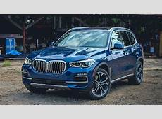 2019 BMW X5 Similar appearance, but a huge helping of new