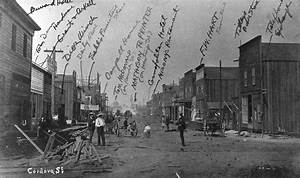 The Great Vancouver Fire of 1886 » Vancouver Blog Miss604