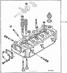 Tractor Engine Diagram