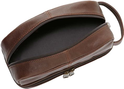 fossil sac homme en cuir portefeuille maroquinerie fossil homme page 1