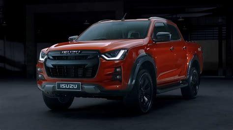 isuzu  max debuts   truck bod  thailand