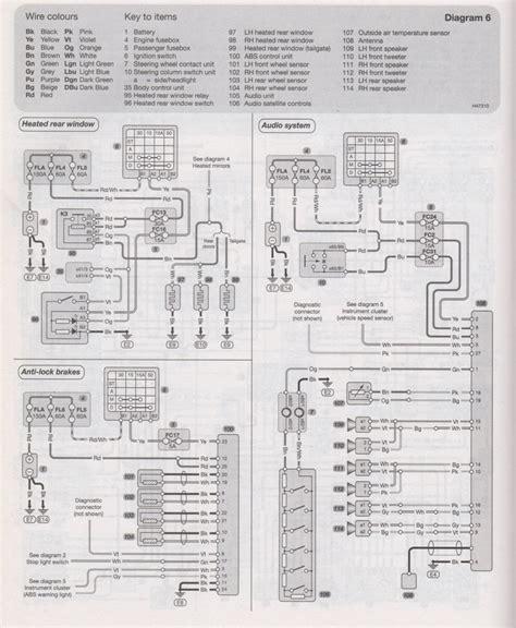 renault megane wiring diagram roc grp org