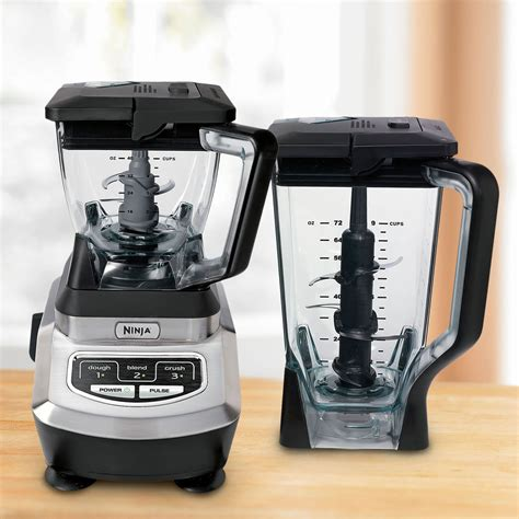 save    ninja kitchen system  blender