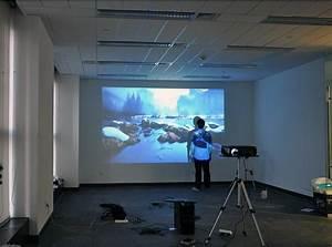 Videoprojecteur Lumens Plein Jour : test videoprojecteur hd low cost led 86 android et tnt plan te num rique ~ Melissatoandfro.com Idées de Décoration