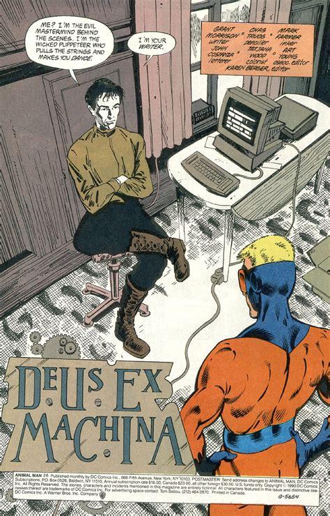The Writer (DC Comics)   Omniversal Battlefield Wiki   Fandom