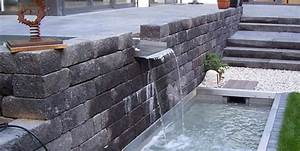 Wasser Im Garten Modern : wasserspiel alpstein bau ag ~ Articles-book.com Haus und Dekorationen