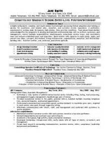 cosmetologist description for resume beautician cosmetologist resume exle 2016 recentresumes