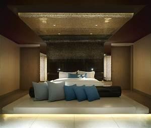 Modern Master Bedroom Design Ideas - Decobizz.com