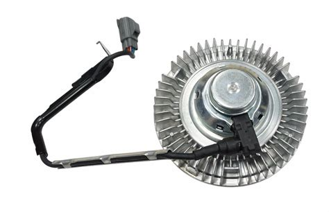 Electric Radiator Cooling Fan Clutch For