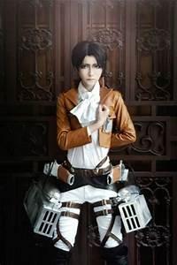 Shingeki no kyojin, Cosplay and Photos on Pinterest