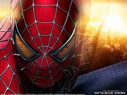 Spiderman Wallpapers Amazing Android Spider Gambar Wallpapersafari