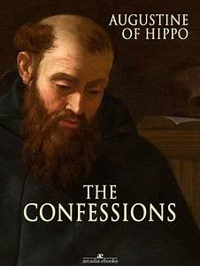The Confessions by Augustine of Hippo | NOOK Book (eBook ...