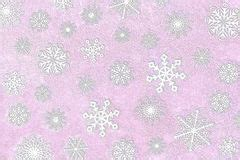 Silver Pink Snowflake Background by Soft Pink Snowflake Background Stock Images 96 Photos