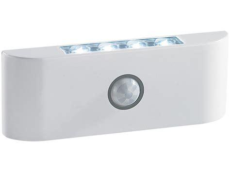 leuchte mit bewegungsmelder lunartec led treppen und unterbau leuchte mit pir bewegungssensor