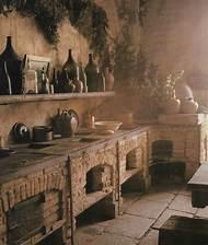 Best 25 Ideas About Medieval Kitchen