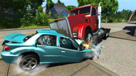 Car Crash by Car Crash Simulator For Android Apk