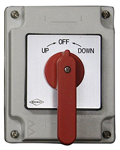 bh usa bremas brand boat lift switch ebay