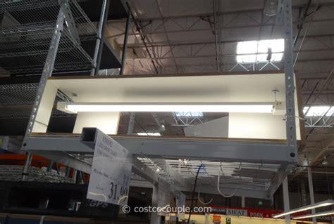 costco led shop light feit electric 4ft led shop light 5904