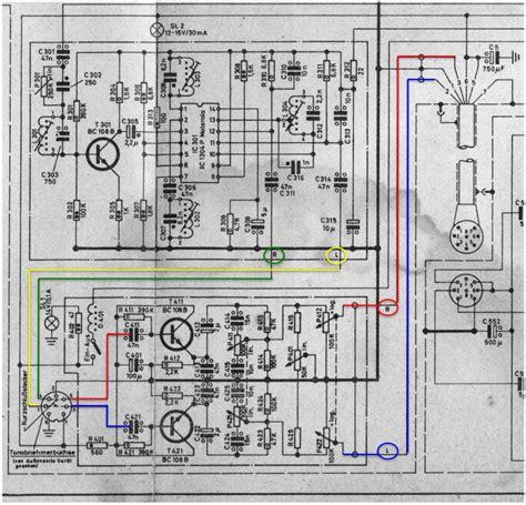 becker europa wiring mercedes forum