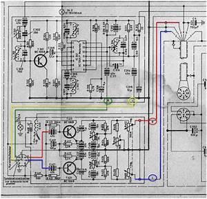 Becker Europa Amp Wiring