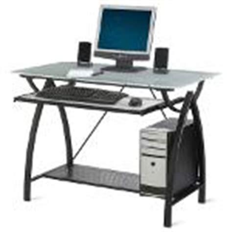 realspace brent dog leg desk oak office depot realspace alluna collection computer desk