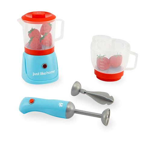 cuisine toys r us just like home deluxe blender set toys r us australia