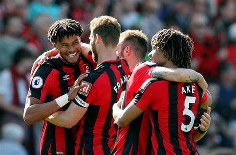 Please keep all discussion related to afc bournemouth. AFC Bournemouth transfers list 2019: all new player signings 2018/19!