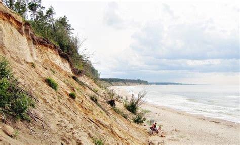 Baltijas jūras piekraste   Outdoor, Beach, Latvia