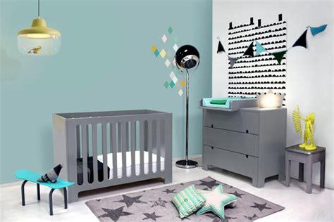 chambre b b grise et best chambre enfant mur bleu gris pictures lalawgroup us