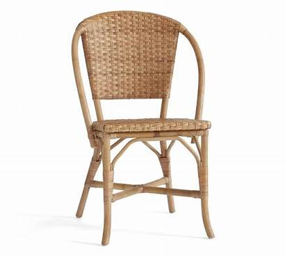 Dining Chair Parisian Woven Chairs Pottery Barn