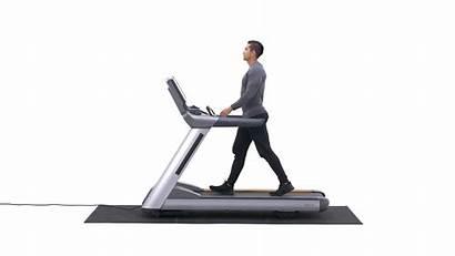 Treadmill Walking Exercise Bodybuilding Exercises