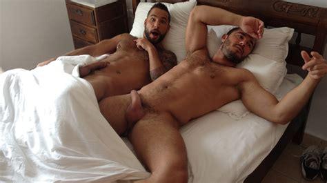 Edji Da Silva Gay Porn Models Lucas Entertainment