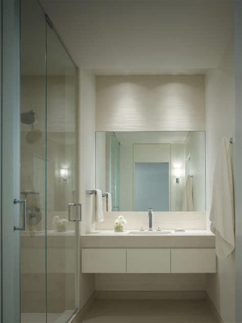 Small Bathroom   Modern   Bathroom   chicago   by Robbins