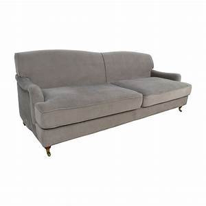 Tufted couches cheap great sectional recliner tufted for Small sectional sofa overstock