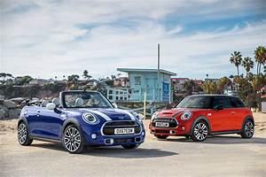 Mini Cooper Heddon Street : 2018 mini facelift strengthens appeal of the british icon autoevolution ~ Maxctalentgroup.com Avis de Voitures