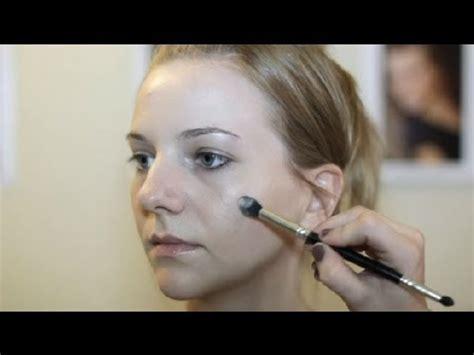 Makeup Tips Jowls