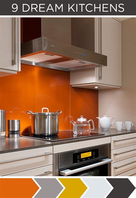 modern kitchen designs pictures 25 best ideas about orange kitchen on orange 7699