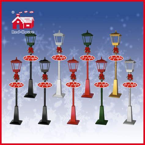lvd rh led decoration lighted musical snowing