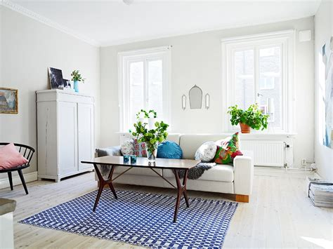 bright light floor ls small spot on space three tips to decorating a tiny